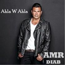 Ahla W Ahla by Amr Diab