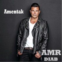 Amentak by Amr Diab