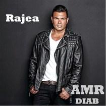 Rajea by Amr Diab