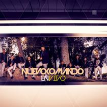 En Vivo by Nuevo Komando y Su Tuba