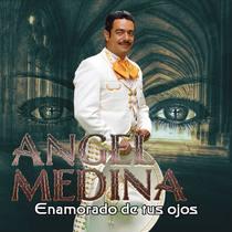 Enamorado de Tus Ojos by Angel Medina