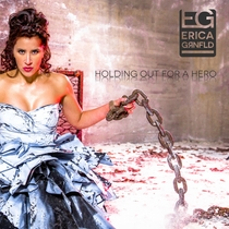 Holding Out for a Hero by Erica Greenfield