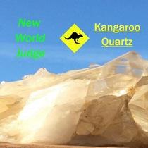 Kangaroo Quartz by New World Judge