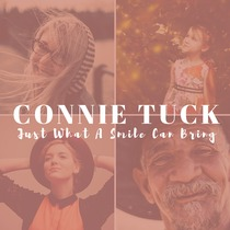 Just What a Smile Can Bring (feat. Josh Walker & Nina Grace) by Connie Tuck