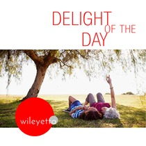 Delight of the Day by Wileyetta