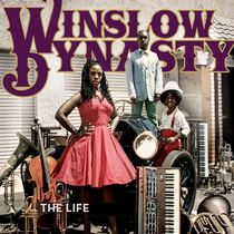 The Life by WinslowDynasty