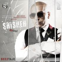 Shisheh de Bol (feat. Taj-E) by BEE2