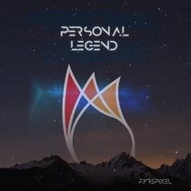 Personal Legend by FyrePixel