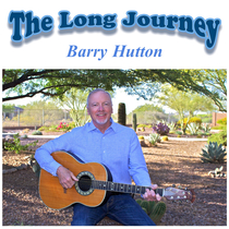 The Long Journey by Barry Hutton