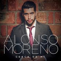 Cerca de Mí by Alonso Moreno