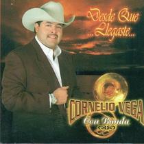 Desde Que Llegaste by Cornelio Vega Con Banda