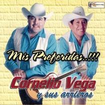 Mis Preferidas by Cornelio Vega y sus Arrieros