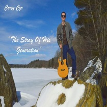 The Stray of His Generation by Corey Cyr