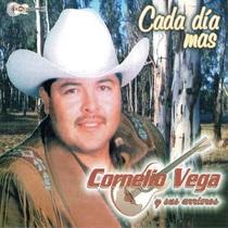 Cada Día Mas by Cornelio Vega y sus Arrieros