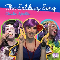 The Solidary Song by Claudia Afrodita