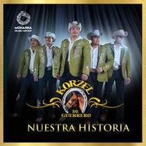 Nuestra Historia... by Korzel De Guerrero