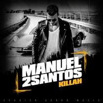 Killah by Manuel2Santos