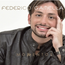 Momentos by Federico Gamella