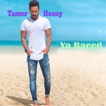 Ya Baeed by Tamer Hosny