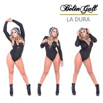 La Dura (feat. Yulien Oviedo) by Belén Gall