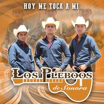 Hoy Me Toca a Mi by Los Pleboos De Sonora