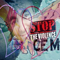 Stop the Violence by CEM