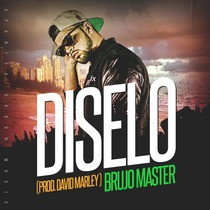 Diselo (feat. David Marley) by Brujo Master