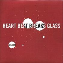 Heart Beat Breaks Glass by Starmy