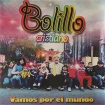 Vamos por el Mundo by Bolillo Cristiano