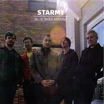 Blue Skies Abound by Starmy