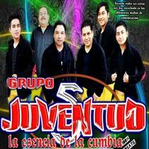 La Esencia de la Cumbia by Grupo Juventud 5