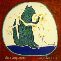 Songs for Cats by The Completists