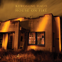 House On Fire by Kerosene Halo