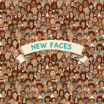 New Faces by Dabier
