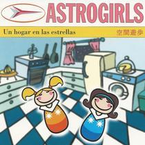 Un Hogar en las Estrellas by Astrogirls