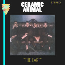 The Cart by Ceramic Animal