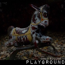Playground by Codi Dillon