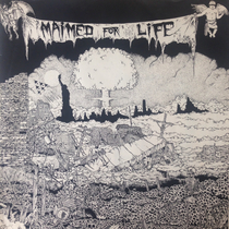 Sacred Life? by Maimed For Life