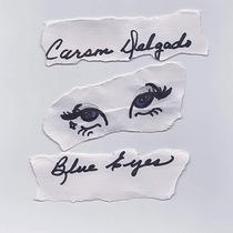 Blue Eyes by Carson Delgado
