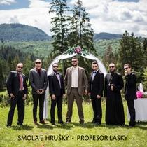 Profesor Lásky by Smola a Hrušky