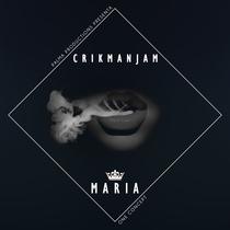 Maria by Crikmanjam