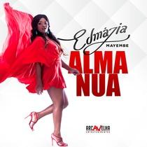 Alma Nua by Edmázia Mayembe