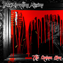 The Opium Den by Texas Microphone Massacre