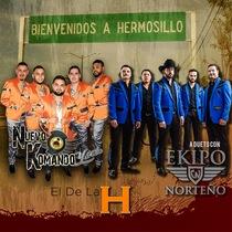 El de la H (feat. Ekipo Norteño) by Nuevo Komando y Su Tuba