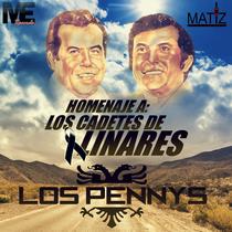 Homenaje A: Los Cadetes de Linares by Los Pennys