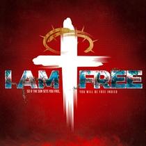 I Am Free (feat. Herman) by Anusha