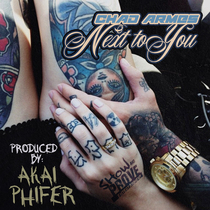 Next to You by Chad Armes
