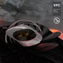Capricorn / Shiny Machine by YPC