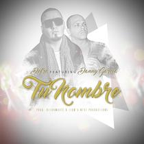 Tu Nombre (feat. Danny Garcia) by Defra