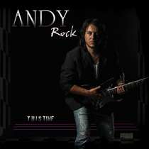 This Time by Andy Rock
